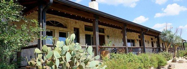 Nice 3 bedroom Vacation Rental in Wimberley - Wimberley vacation rentals