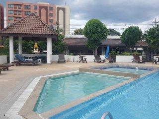 Condos for rent in Hua Hin: C6178 - Hua Hin vacation rentals