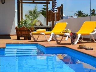 Comfortable 3 bedroom Tias Villa with Internet Access - Tias vacation rentals