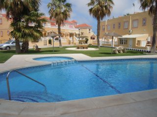 2 Bed House + 2 Communal Pools + Wi-Fi - Cabo Roig - Cabo Roig vacation rentals