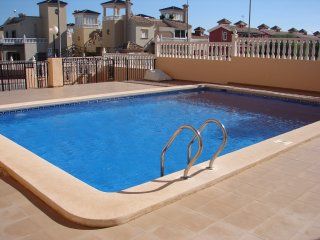 2nd Floor 2 Bed Apartment + Communal Pool + Lift - Torrevieja vacation rentals