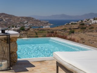Blue Villas | Astarte | Close To Town - Ornos vacation rentals
