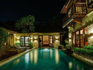 3BR Pool Villa near Seminyak Beach - Kuta vacation rentals