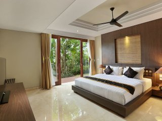 Ricepaddy 1BR Pool Villa near Ubud - Sukawati vacation rentals