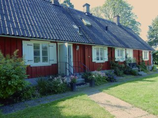 5 bedroom House with Parking in Falkenberg - Falkenberg vacation rentals
