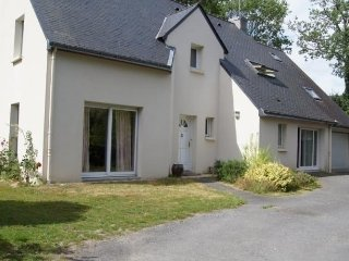 Beautiful House with Television and Washing Machine - La Chapelle-sur-Erdre vacation rentals