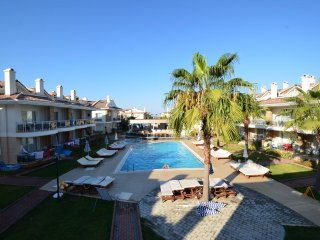 Stunning 3 Bed Duplex Apartment - Fethiye vacation rentals