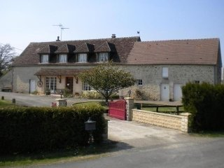 Spacious House with Television and Balcony - Marchemaisons vacation rentals