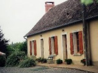 Nice House with Television and Central Heating - Parigne-l'Eveque vacation rentals