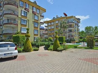 Alanya Kestel (Obasaray2) apartment 1+1 TURKEY - Kestel vacation rentals