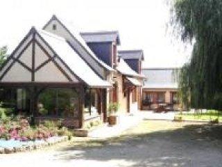 LA CHAPELLE HUON - 6 pers, 165 - Besse-sur-Braye vacation rentals