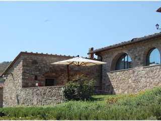 VIRGO - CASALTA DI PESA - Castellina In Chianti vacation rentals