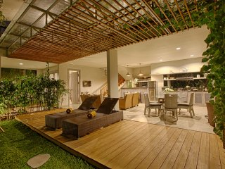 5 Bedroom Villa with Pool - The Poh Jimbaran - Jimbaran vacation rentals