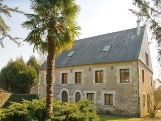 LA CHAPELLE HUON - 9 pers, 264 - Besse-sur-Braye vacation rentals
