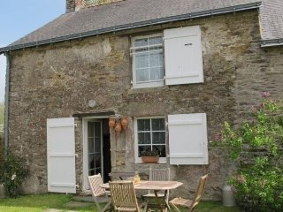 2 bedroom House with Internet Access in Fay-de-Bretagne - Fay-de-Bretagne vacation rentals