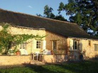 Nice House with Internet Access and Television - Sable-sur-Sarthe vacation rentals