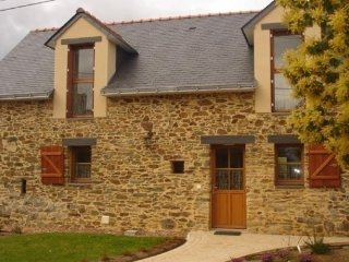 TOUCHES (LES) - 6 pers, 91 m2, - Les Touches vacation rentals