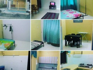 Nice 3 bedroom House in Bemban with Washing Machine - Bemban vacation rentals