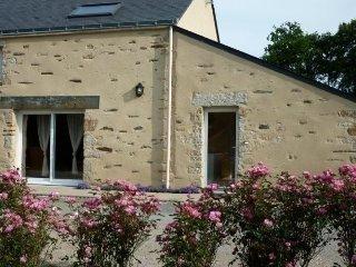 NOTRE-DAME-DES-LANDES - 8 pers - Fay-de-Bretagne vacation rentals