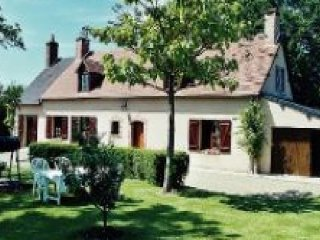 Nice House with Internet Access and Television - Sainte-Osmane vacation rentals