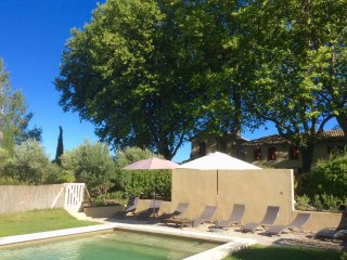 Provence Spacious Vineyard House, 3BDR, 2BA, Pool - Cairanne vacation rentals