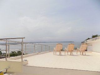 2BHK Villa In Nerul With A Great Ocean View: CM069 - Nerul vacation rentals