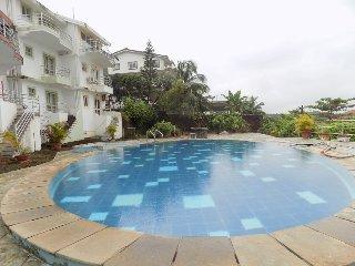 Beautiful Studio Apt With OceanView In Nerul:CM070 - Nerul vacation rentals