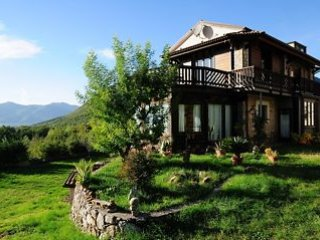 Nice Barn with Internet Access and Television - Marsicovetere vacation rentals