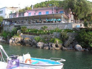 B&B San giorgio- stanza 1-Matrimoniale vista mare - Sapri vacation rentals