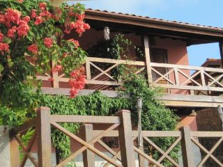 Romantic 1 bedroom Chalet in Ilhabela with Internet Access - Ilhabela vacation rentals