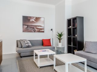 Helsinki South Central Apartments - Helsinki vacation rentals
