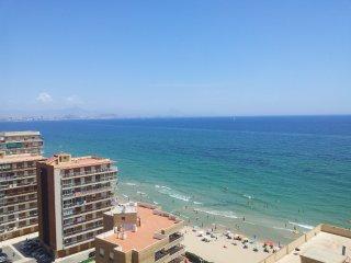 Nice 2 bedroom Apartment in Los Arenales del Sol - Los Arenales del Sol vacation rentals