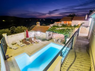 NEW AMAZING HACIENDA NEAR ZADAR - Zadar vacation rentals