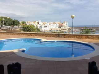 Cozy 3 bedroom L'Ametlla de Mar Condo with Internet Access - L'Ametlla de Mar vacation rentals