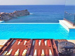 3 bedroom Villa with Internet Access in Ligaria - Ligaria vacation rentals