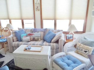 Sweet 3 bedrooms , unique townhome. - Beach Haven vacation rentals