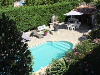 Magnifique Villa 4 Ch avec piscine - Carnoux-en-Provence vacation rentals