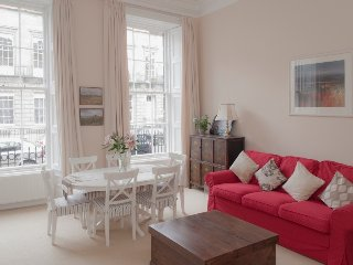 Stockbridge Grandeur at Carlton Street - The Edinburgh Address - Edinburgh vacation rentals