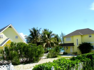 OceanfrontVilla+CottageRated excellentTripAdvisor - Nassau vacation rentals