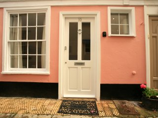 Briny cottage - Dartmouth vacation rentals