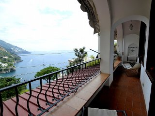 Nice Positano House rental with A/C - Positano vacation rentals