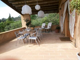 4 bedroom House with Internet Access in Les Olives - Les Olives vacation rentals