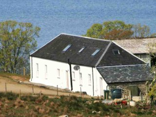 4 bedroom Cottage with Parking in Strachur - Strachur vacation rentals