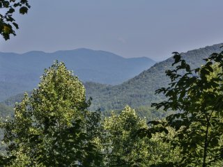 Heaven's Peek - 3 Bedroom - 3 Bath - Ellijay vacation rentals
