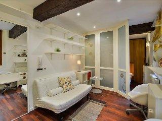Cozy, beautiful studio apartment in Bologna - Bologna vacation rentals