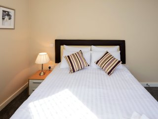 City Gate Suites - Double Bed Apartment 2 - Manchester vacation rentals