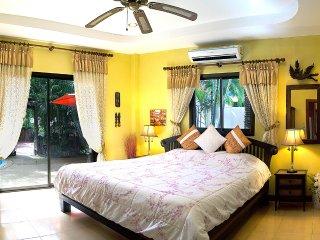 Luxurious 2 Bedroom Pool Villa - Coral Island - Nai Harn vacation rentals