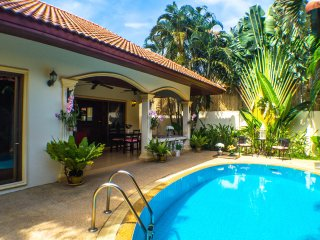 CORAL ISLAND - Luxury 2 Bedroom Pool Villa - Rawai vacation rentals