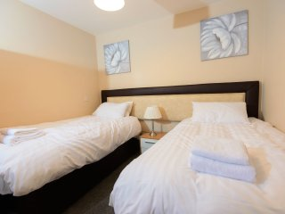City Gate Suites - Twin Bed Apartment - Manchester vacation rentals