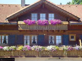 Romantic 1 bedroom Vacation Rental in Immenstadt Im Allgäu - Immenstadt Im Allgäu vacation rentals